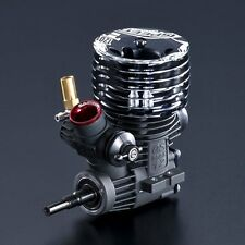 O.S. SPEED T1201 Glow 1/10 Competition On-road Touring Car Engine # OS1A400