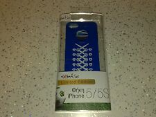 Rare+Limited Edition:TPU case for Iphone 5/5S-Mundial World Cup Football-Hellas