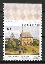 Bund Mi.Nr. 3050** (2014) postfrisch/UNESCO-Welterbe (1250 Jahre Kloster Lorsch)