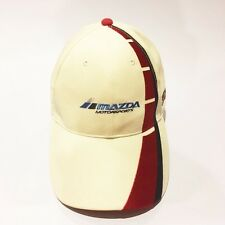Cap Mazda Motor Sports Mazda 3 Driving Battle Special Event Thailand Hat