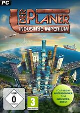 PC Game From Planer Industry - Imperium DVD shipping NEW