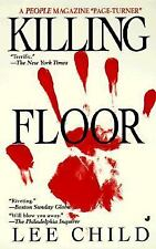 Killing Floor (Jack Reacher, No. 1), Lee Child, Good Book