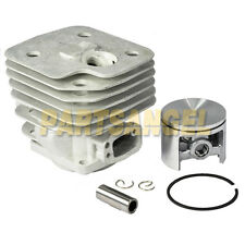 New 52mm Cylinder Piston & Ring Kit for Husqvarna 272 272K 272XP Chainsaw Parts