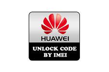 Huawei Y560-L01, Y625-U21, Y625-U32, Y625-U43, Y625-U51 Unlock Code (Express)