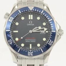 Authentic OMEGA REF. 2221 80 Seamaster professional Quartz  #260-001-185-8614