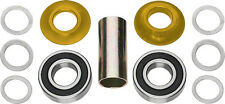PROFILE RACING SPANISH BOTTOM BRACKET GOLD 19MM BMX CRANK BEARING KIT