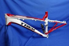 "New 2010 Trek Top Fuel 8 Full Suspension 26er Mtn Bike Frame 15.5""/SM Fox Shock"
