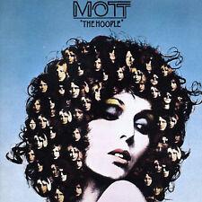 Hoople by Mott the Hoople (CD, Jul-2000, Sony/Columbia)