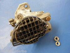 WMK-11, 5038A 1, Carburetor, 1973 Mercury 150hp 6CYL, SN 36287XX