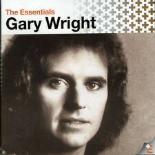 Essentials - Gary Wright (2003, CD NEUF)
