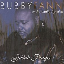 NEW - Judah Prayze by Bubby Fann & Unlimited Praise