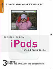 The Rough Guide to IPod, ITunes and Music Online (Rough Guide to iPods, iTunes,