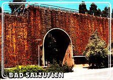 Bad Salzuflen  , Ansichtskarte ,  gelaufen