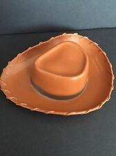 Replacement Hat Woody Toy Story Cowboy Plastic Pull String