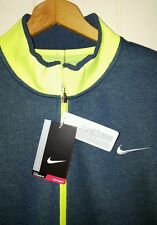 Nike Golf Full Zip Sweater Jacket: Medium (NWT - $170.00) 686093-410