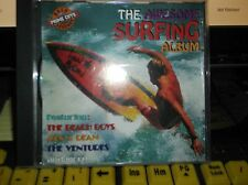 THE AWESOME SURFING ALBUM W/THE VENTURES/JAN & DEAN/BEACH BOYS