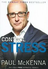 Control Stress by Paul McKenna (NEW)