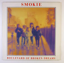 "12"" LP - Smokie - Boulevard Of Broken Dreams - B4701 - RAR - washed & cleaned"