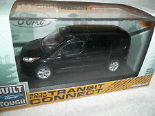GREENLIGHT 1/43 HOBBY EXCLUSIVE 2014 FORD TRANSIT CONNECT