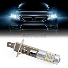 1pc 5630 SMD 10 LED H1 Halogen Car Lamp Fog Driving Light Bulb Headlight DC 12V