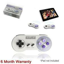 8BITDO SNES30 Wireless Bluetooth Game Controller GamePad For iOS Android PC