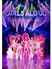 Girls Aloud Ten The Hits Tour 2013 (2013, REGION 0 DVD New)