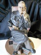 """Tom Clark Gnome Judge Snepp ED #28. Misspelled """"Constitution"""" Very Rare! NOS"""