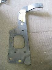 NOS 1973 74 75 76 LINCOLN MARK IV GRILLE SUPPORT BRACKET LH
