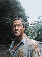 POSTER BEAR GRYLLS MEN VS WILD ULTIMATE SURVIVAL L'ULTIMO SOPRAVVISSUTO NATURA 2