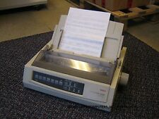 Oki Microline 3320 Dot-Matrix Nadeldrucker