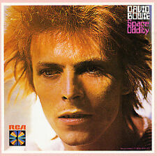 David Bowie - Space Oddity (CD, 1969, RCA) alternate cover CD NEW rare