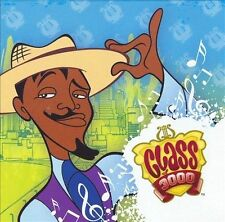 Class of 3000: Music Volume One 2007 by Andre 3000 -ExLibrary