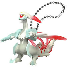 Pokemon Movie Kyurem Over Drive Ball Key Chain swing 2012 Pocket Monster Toy
