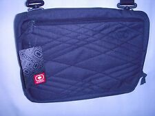 NEW OGIO TRIBECA LAPTOP/IPAD/TABLET MESSENGER BAG - BLACK