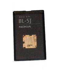Nueva Batería Original Nokia BL5J X6 5800 C3 5230 5235 X1-00 X1-01 ASHA 200 201 302