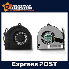 Toshiba Satellite L675 L675D L670D L670 CPU Cooling FAN