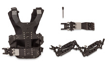 CamGear Steadycam  Double Handle Arm Vest for Camera Stabilizer( Load: 7 Kg)