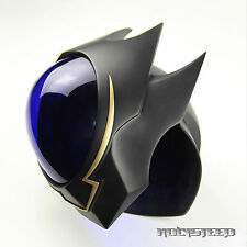 Code Geass Zero Lelouch Hemlet/mask cosplay props (Does not include a stand)
