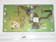 Sony KDL-40XBR6  (this Model ONLY!) Bt3 T-con Board q578