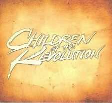 Audio CD Children of the Revolution  - Children of the Revolution New