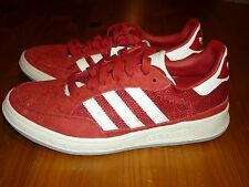ADIDAS SUISSE TRAINERS SIZE 8 EUR 42 BNWT