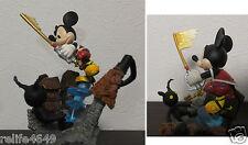 SQUARE Disney Kingdom Hearts 2 Formation Arts Mickey