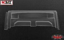 Front Hood & Window Deflector Set for Mojave Hilux Bodies Just cut paint Z-S1377