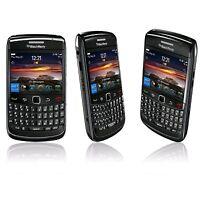 BlackBerry Bold 9780 - Black (Unlocked) PLEASE READ DESCRIPTION