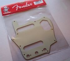 GENUINE FENDER 3 Ply Mint Green JAGUAR GUITAR PICKGUARD '62 REISSUE 1962 RI NEW