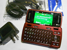 GOOD! LG EnV3 vx9200 Envy Maroon Camera QWERTY Bluetooth Flip VERIZON Cell Phone