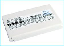 UK Battery for Minon DMP-3 W10-VA0099 3.7V RoHS