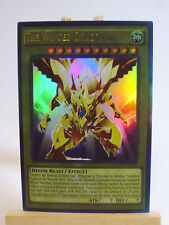~PROXY~ Orica Custom The Winged Dragon of Ra Art #1 Ultra Rare Egyptian God
