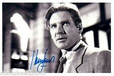 Harrison Ford ++Autogramm++Hollywood Superstar++2