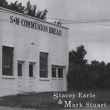 Stacey/Mark Earle/Stuart - Communion Bread (2005) - Used - Compact Disc